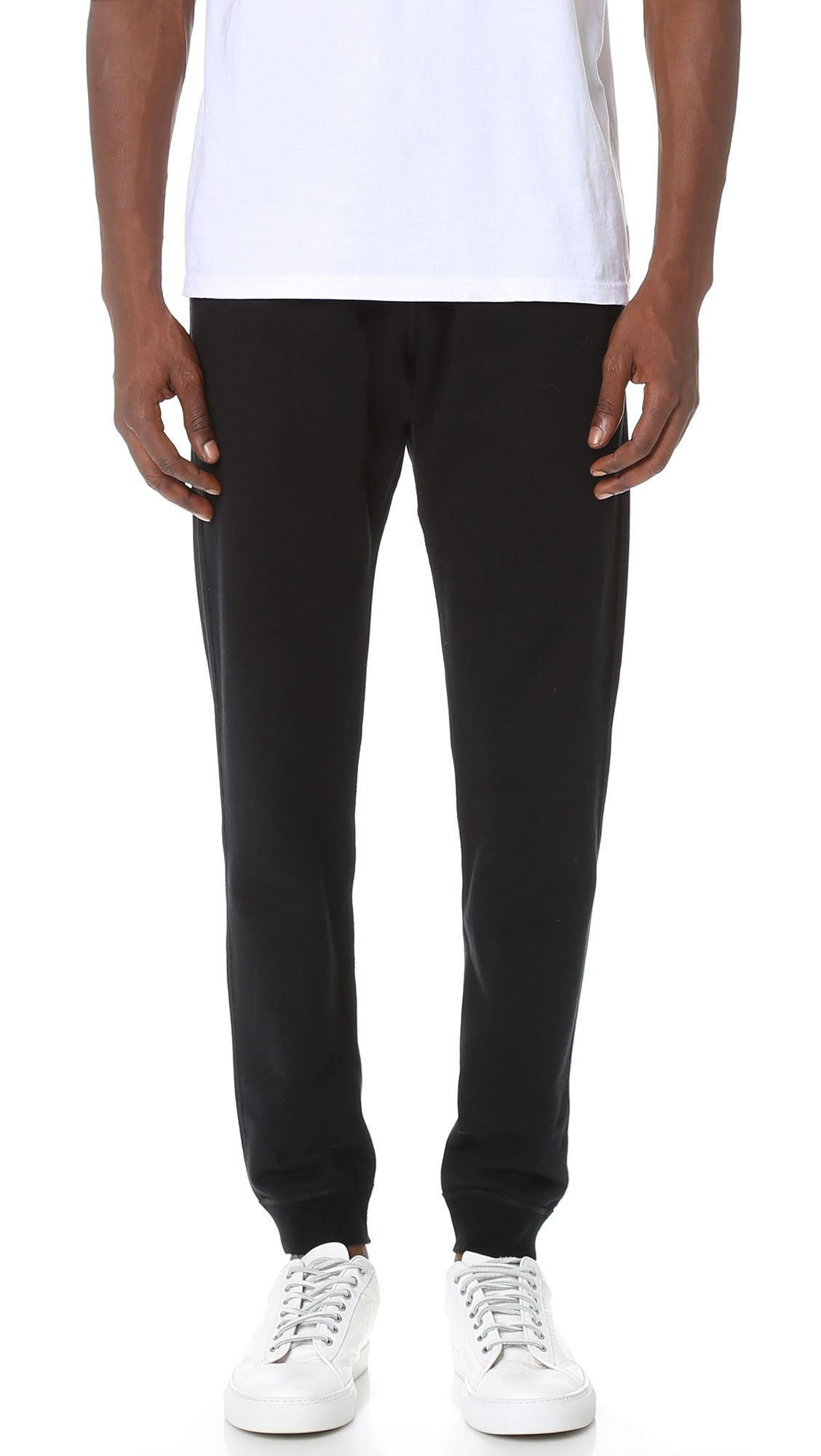 fe472985e8a1 REIGNING CHAMP Terry Slim Sweatpants.  reigningchamp  cloth  sweatpants