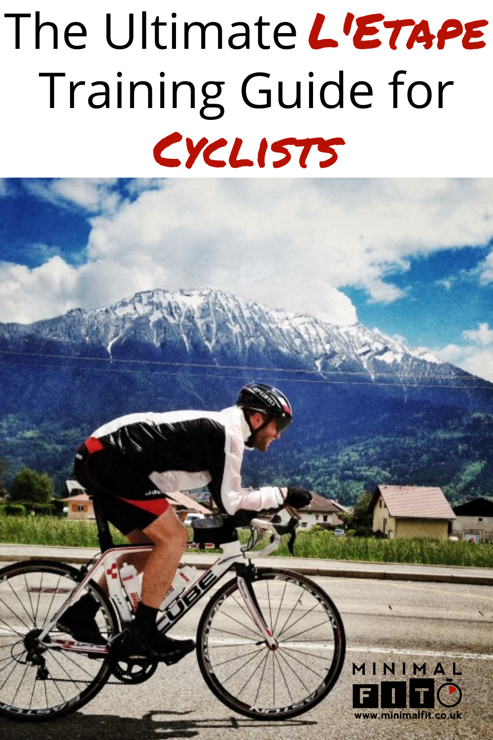 Every year is different, but the routes are always in the mountains. I wanted to create a guide to help others train for similar events and to keep a record of what I did and what results I got. #fitness #fitnessmotivation #fit #motivation #workoutmotivation #workouttips #workoutinspiration #workoutideas #healthylifestyle #healthybody #fitnessjourney #fitnesslife #fitnessgoals #minimalfit