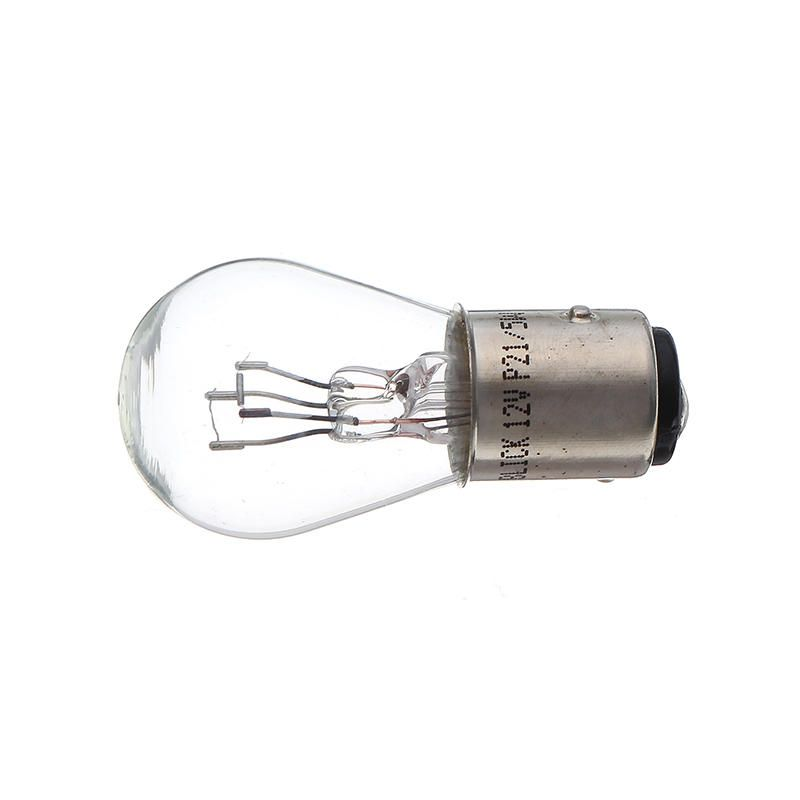 Us 1 54 Blick P21 5w S25 12v 21 5w Bay15d Car Indicator Light Halogen Quartz Glass Backup Light Bulb Car Lights From Automobiles Motorcycles On Banggood Com