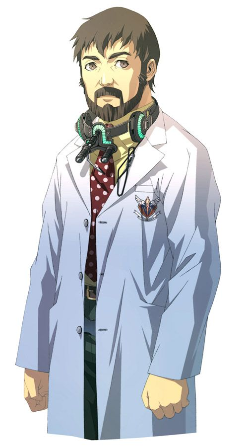Trauma Room Design: The Guy I Always Forgot About.