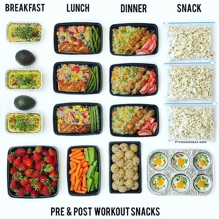 It's a lot harder to stray from your body goals and optimal intake when every meal is ready to grab and go! Thanks for the inspiration @fitwomeneat - Input your body metrics and get started planning your week for accelerated results with @mealplanmagic - ALL-IN-ONE TOOL & GUIDES - Build Custom Plans & Set Nutrition Goals BMR BMI & Max Rate Calculator Learn Your Macros by Body Type & Goal Grocery Lists Automated to Weekly Needs Accurate Cooking and Prep Summaries Combine & Export Data for T