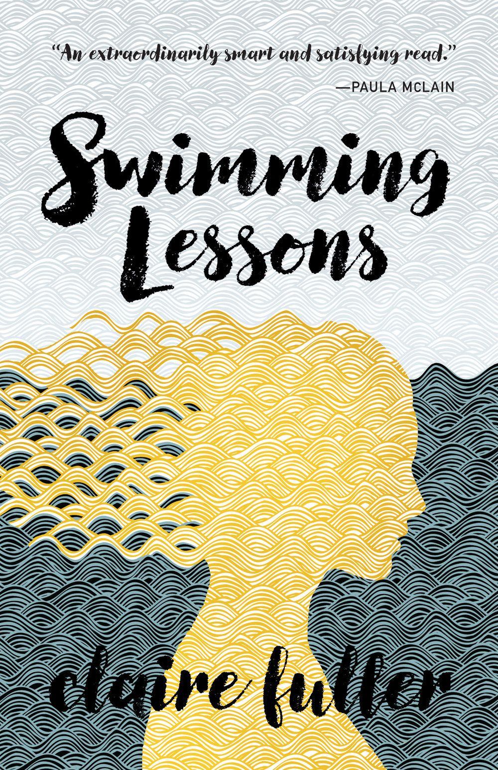 download pdf swimming lessons by claire fuller free download