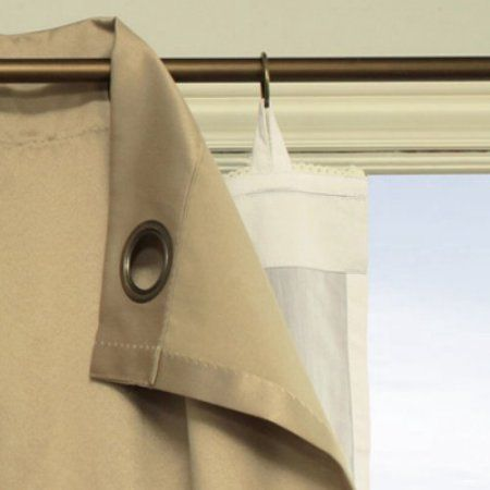 Home Blackout Curtains Insulated Blackout Curtains Grommet