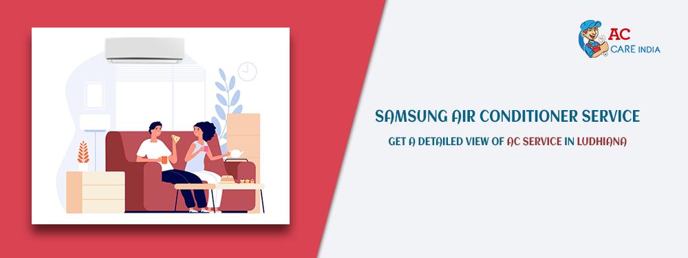 Samsung AC Service Center Ludhiana Ac service, Air