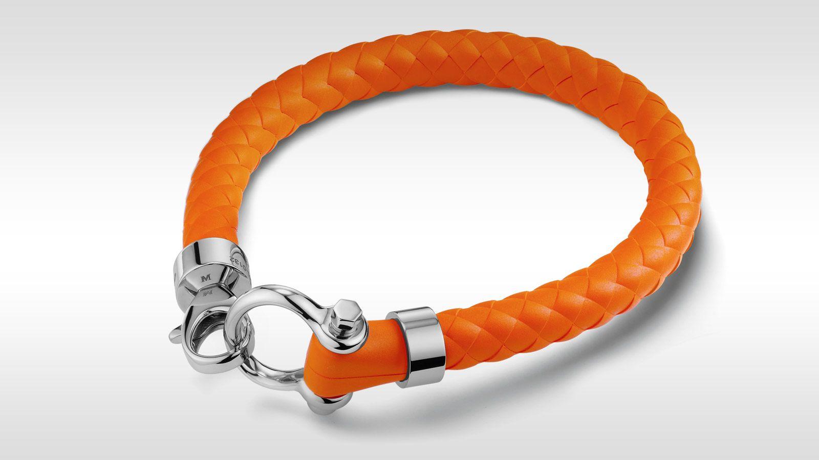 Omega Aqua Bracelet B34sta050910x View 3