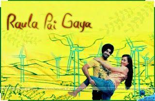 Aiven Raula Pai Gaya-Watch Punjabi Movie | Punjabi Movies