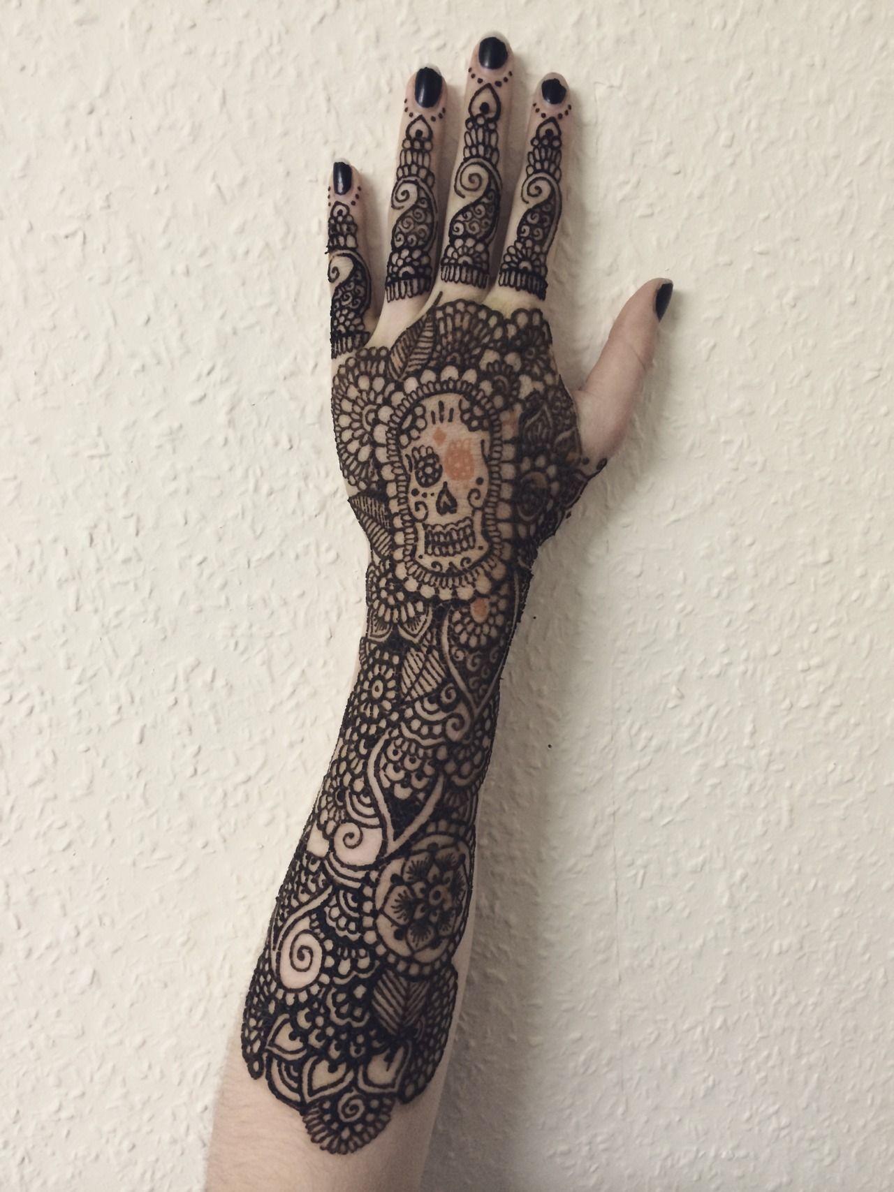Henna For Halloween Henna Designs Hand Henna Designs Henna