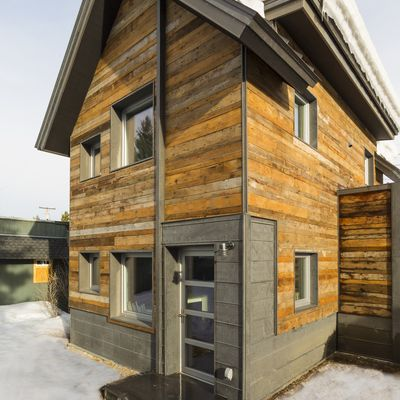small house in steamboat springs