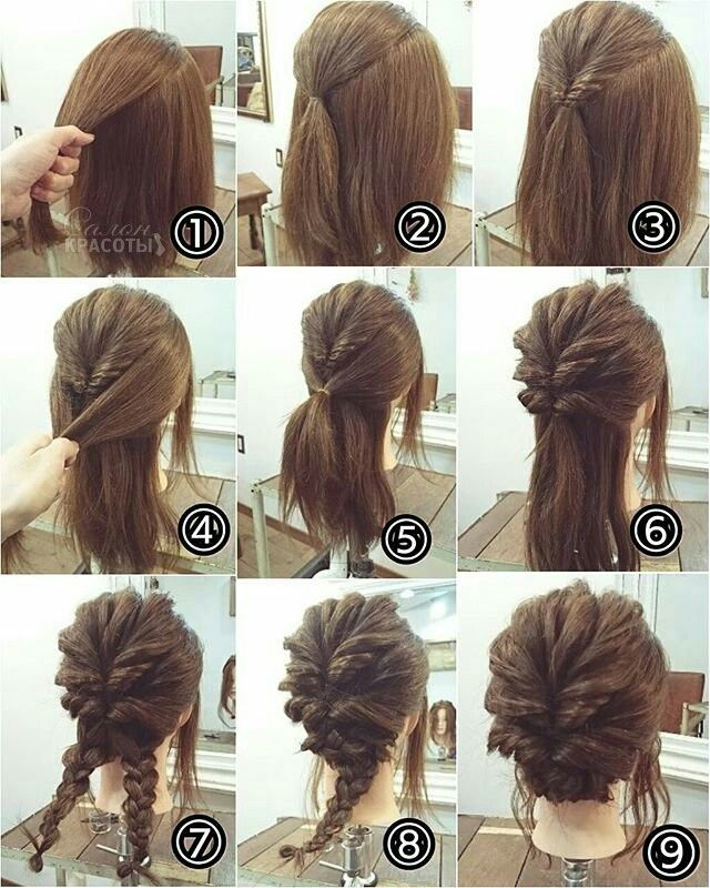 Pin By Angellovely On Hair Tie In 2018 Pinterest Hair Hair