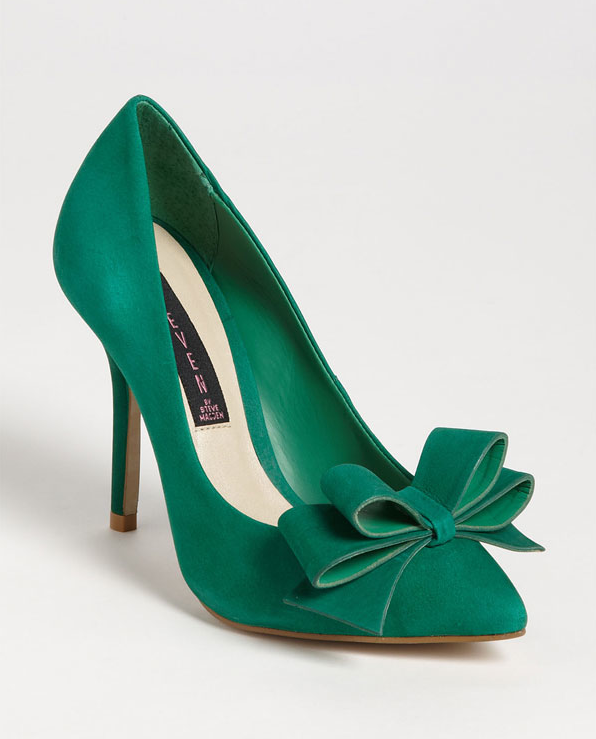 C Style Fashion Blog Making Style Fun And Accessible Heels Pumps Girls Shoes