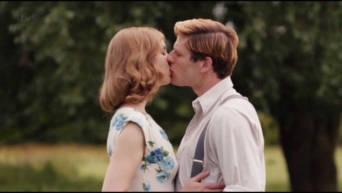 The End Of The Rainbow James Norton No One Loves Me Celebrities