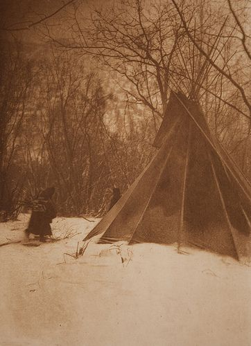 The Winter Comes by Museum of Photographic Arts Collections,