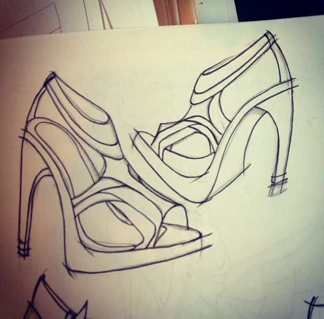Shoes - New criation
