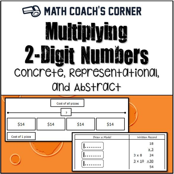 CRA Takes the Mystery Out of Multiplication | http://www.mathcoachscorner.com/2012/02/28/cra-takes-the-mystery-out-of-multiplication/