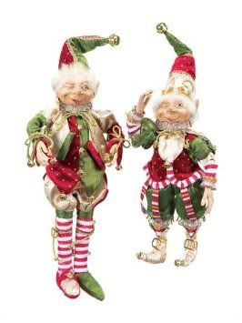 christmas decorations google search - Elf Christmas Decorations