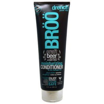 Broo Conditioner Moisturizing Hop Flower 8.5 oz