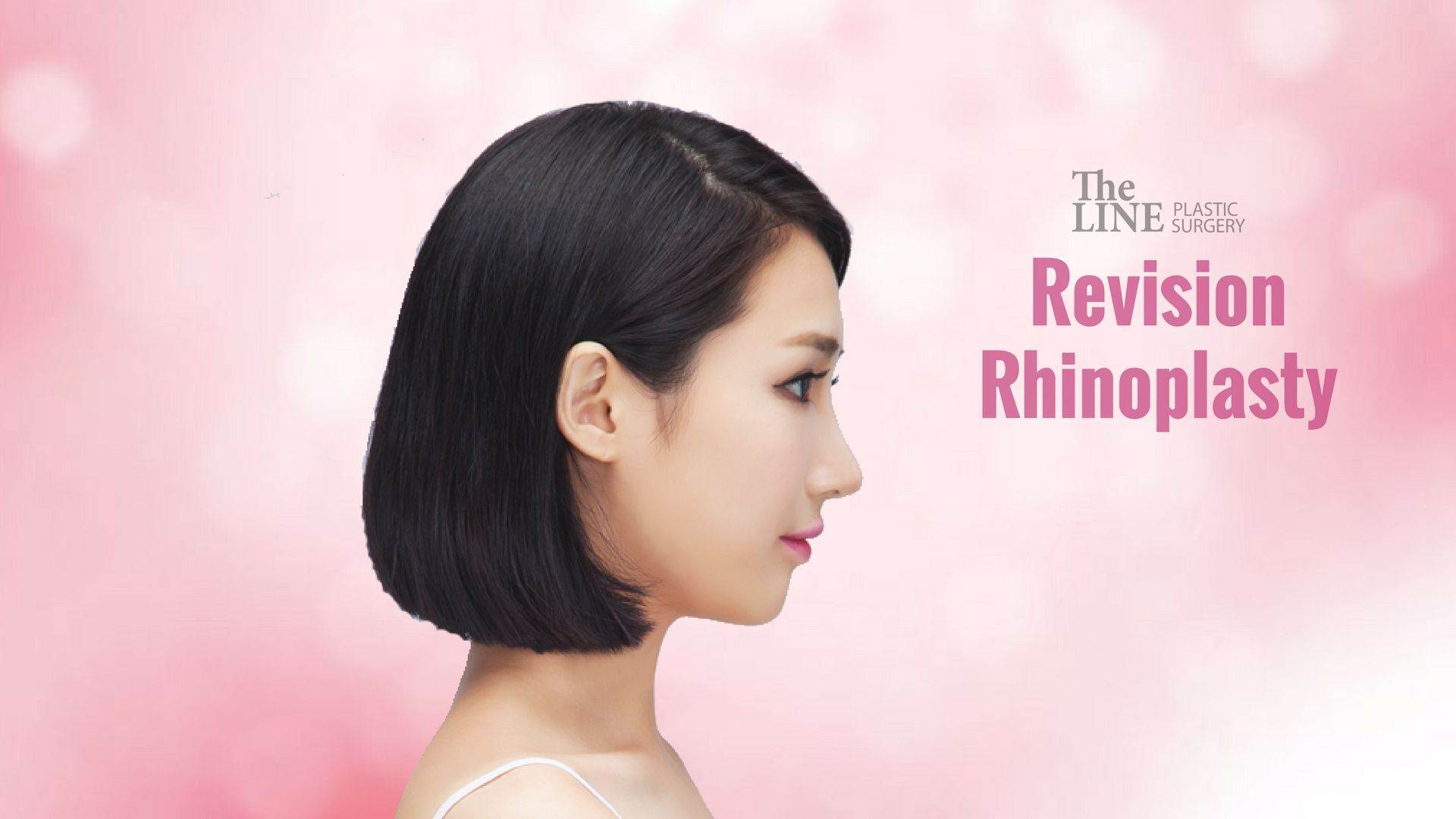 Solve Your Nose Problems with Revision Rhinoplasty