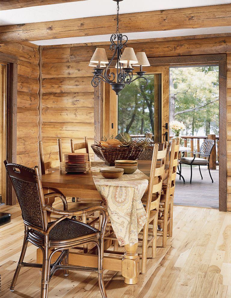 Rock Falls Log Homes Cabins And Log Home Floor Plans