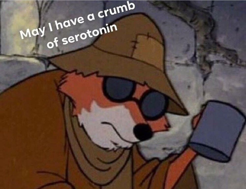 Depression Memes For Anyone Going Through That Struggle