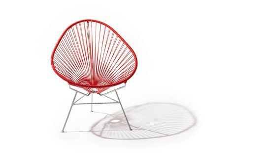 Quick History: The Acapulco Chair Retrospect | Apartment Therapy
