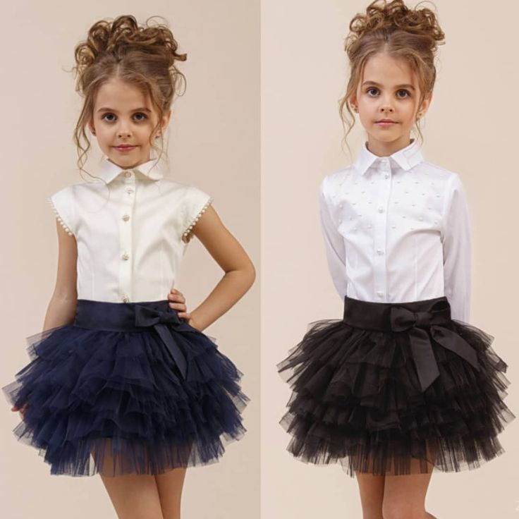 Baby Girls Cute Net Yarn Floral Tutu Dress Party Prom Dancing Casual Mini Skirts