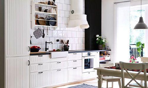 Nieuwe ikea keuken design producten ikea korktorp keukenontwerp