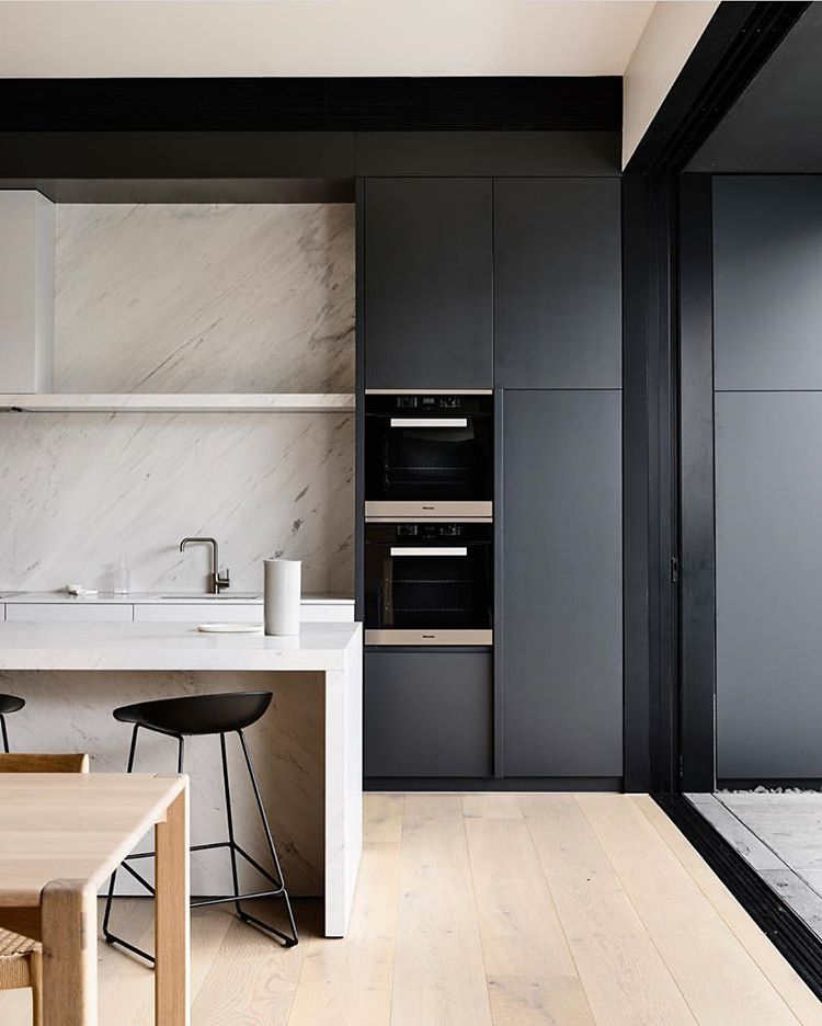 This Combo Kitchen Perfection By Wellardarchitects Styling