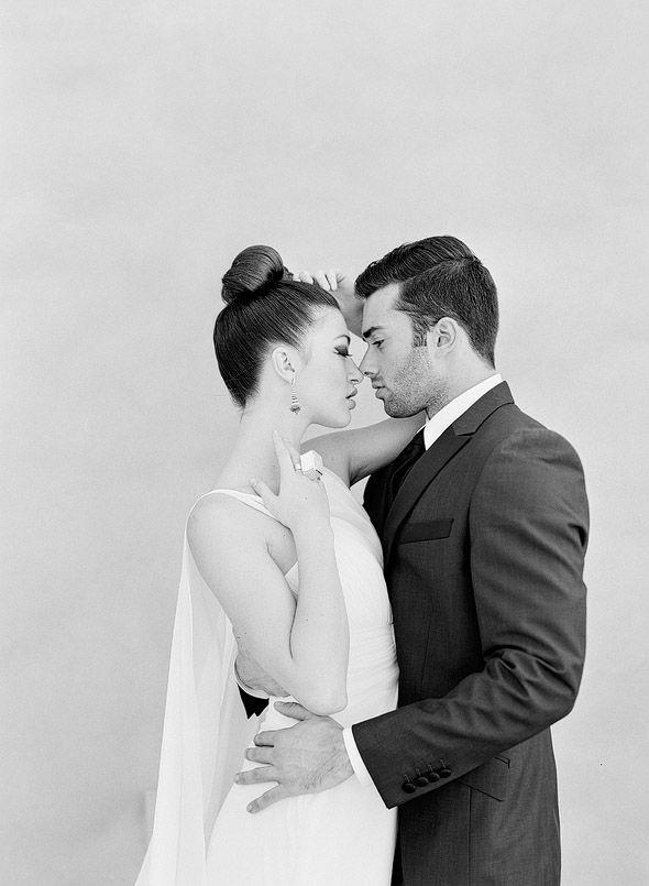 Photography: Elizabeth Messina; Location: Villa Sancti Di Bella Vista Malibu, CA #GOWS #platinumlist #weddingstyle #graceormonde #luxuryweddings