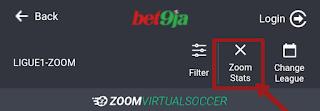Zoom Live Soccer Bet9ja