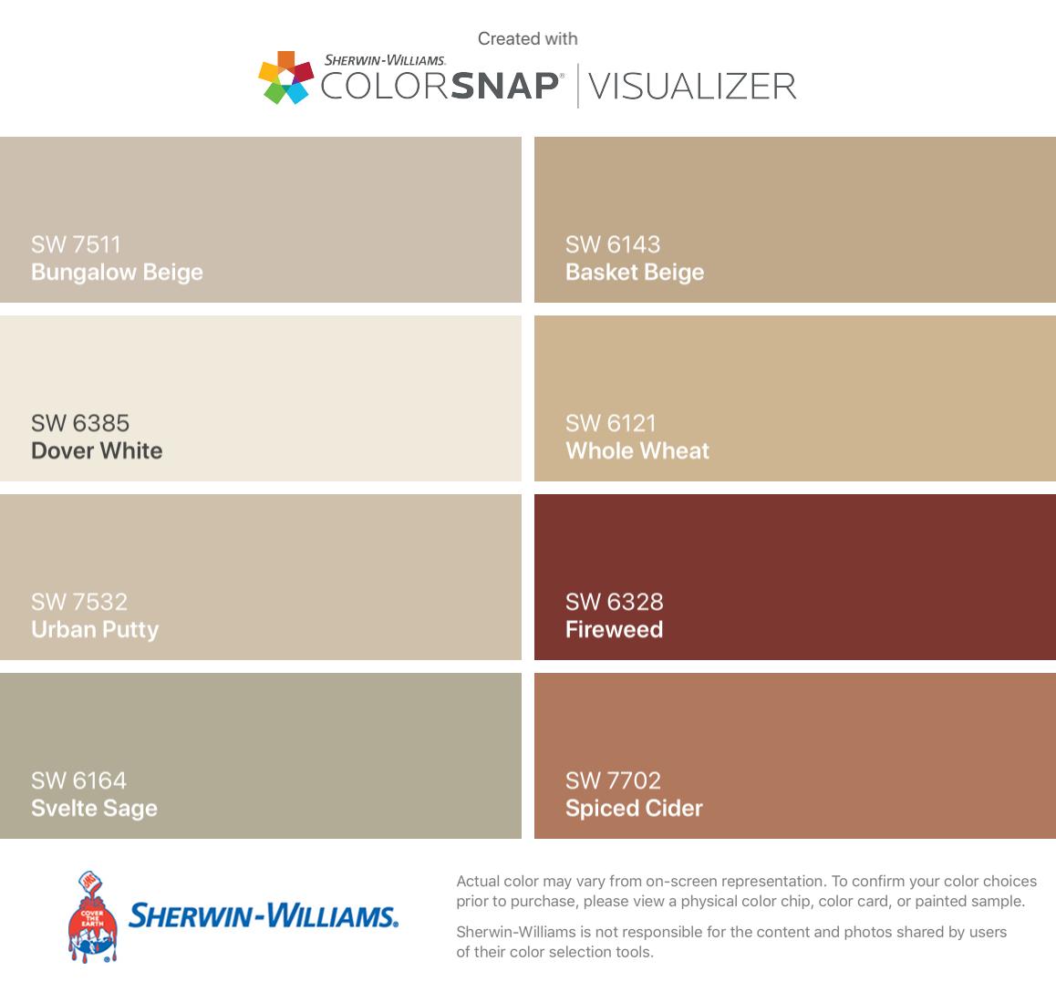 Paint Color Matching App Colorsnap Paint Color App Sherwin Williams House Paint Exterior Paint Colors For Home Exterior House Colors