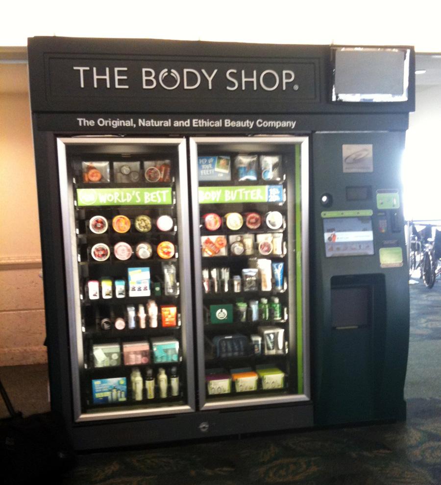 Pin By Jill Kali On Beauty Vending Machines Beauty Companies