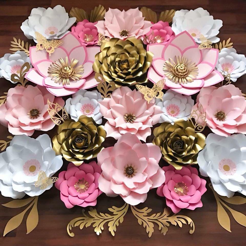 Pin By Susan On Shower Ideas Pinterest Flower Diy Handmade