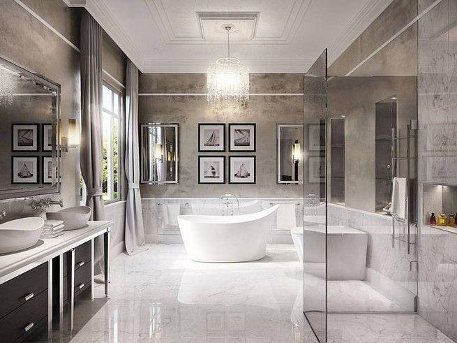 Pin By Sarppa On Kylpyhuone In 2020 Ylellinen Kylpyhuone Kylpyhuoneen Sisustus Kylpyhuoneen Suunnittelu