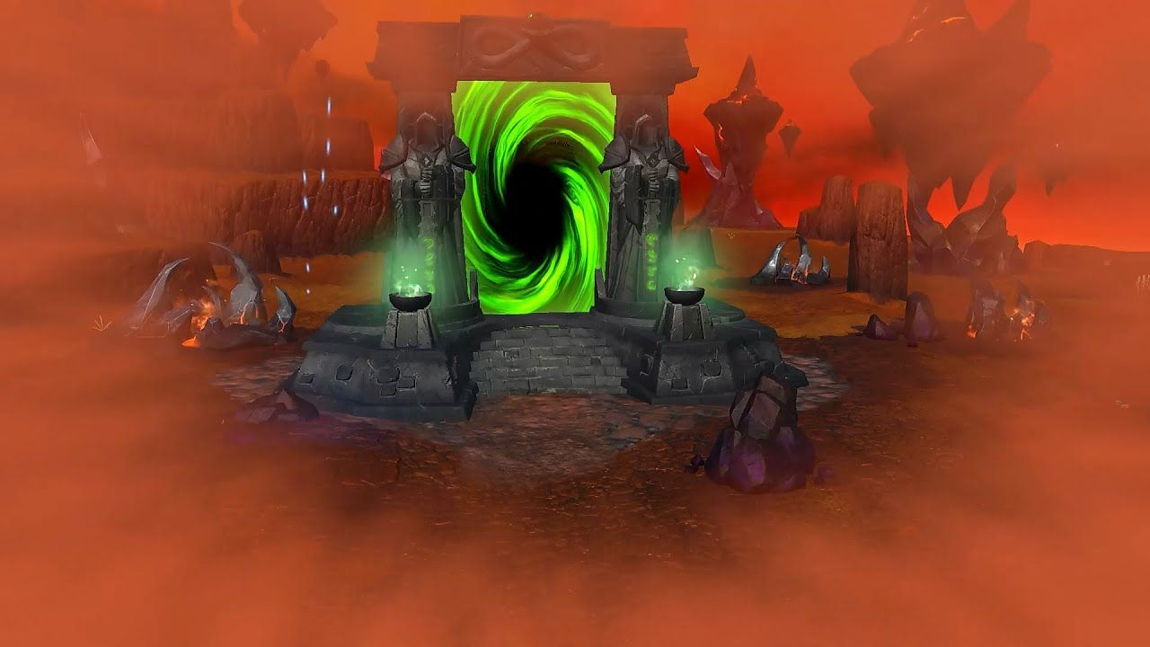 Warcraft 3 Trailer Orc Human Naga The Dusts