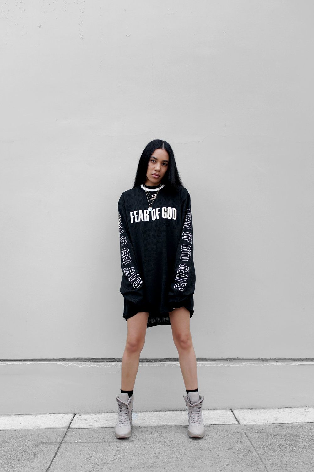 Aleali May — 082 | casual •my style• in 2019 | Fashion ...