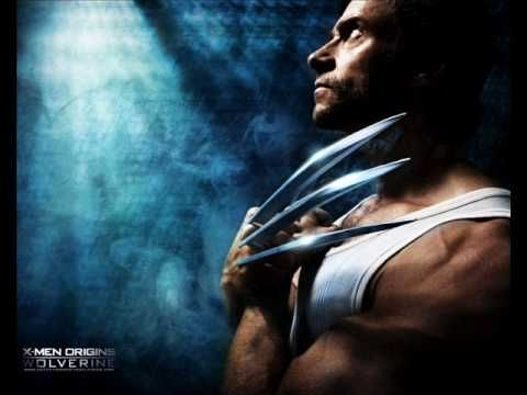 X Men Origins Wolverine Trailer Music Wolverine Movie Wolverine Images Wolverine Hugh Jackman