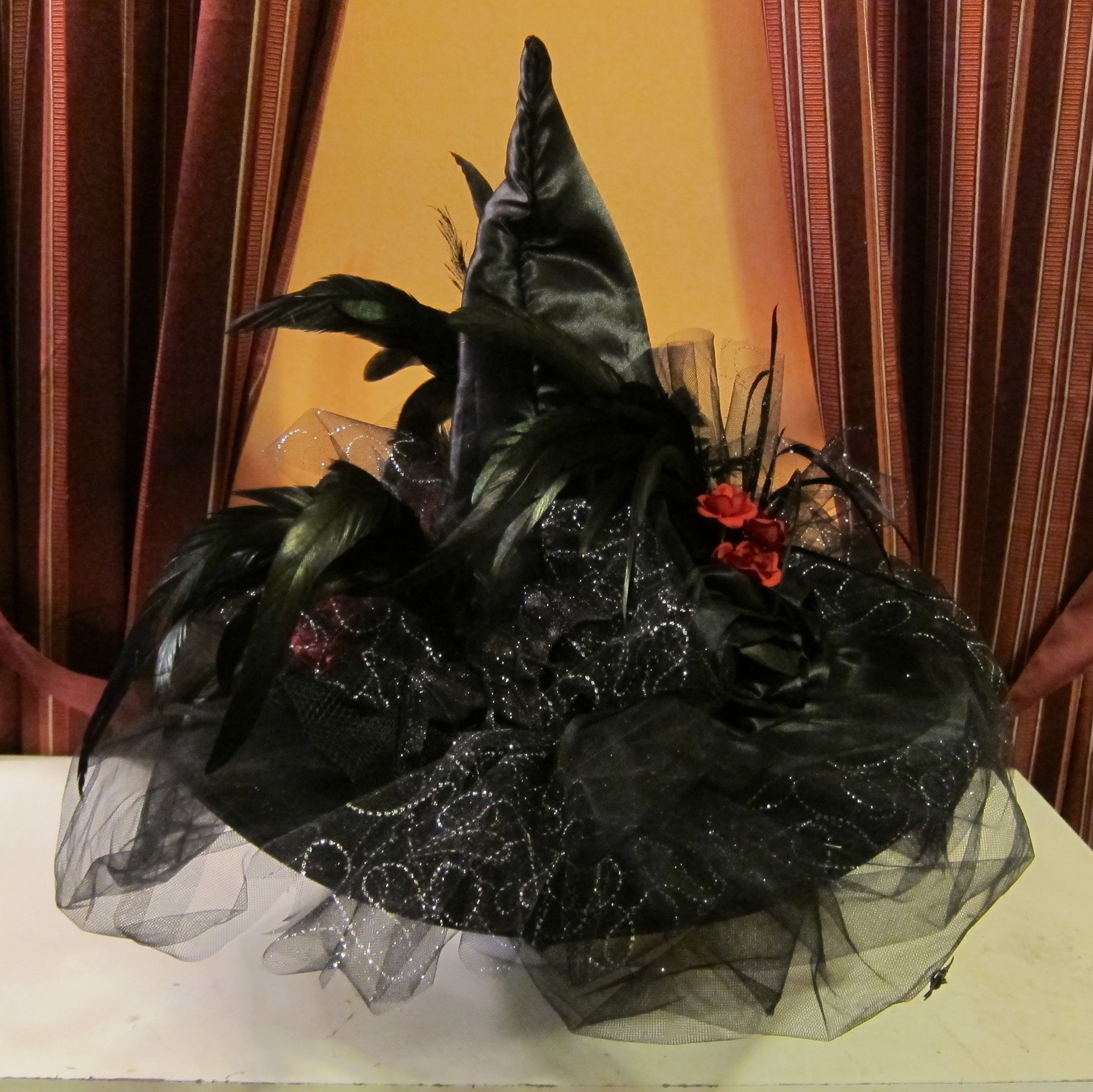 Witches Hat Halloween Decorations Witch Hat Halloween