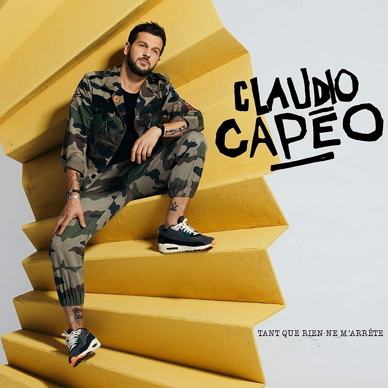 GRATUITEMENT CLAUDIO UPTOBOX TÉLÉCHARGER CAPEO ALBUM