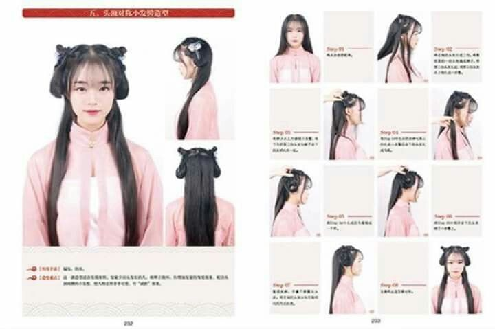 Pin By Beverly Overton Bice On Cosplay Cổ Trang Hair Styles Traditional Hairstyle Chinese Hairstyle