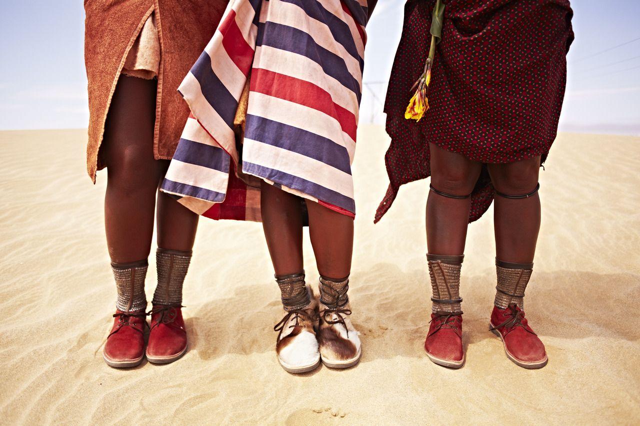 Namibian vellies new market goods pinterest footwear africans