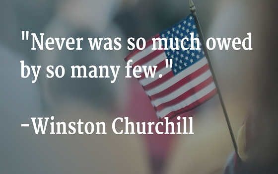 Veterans Day Quotes Winston Churchill Veterans Quotes  Veteran's Day  Pinterest