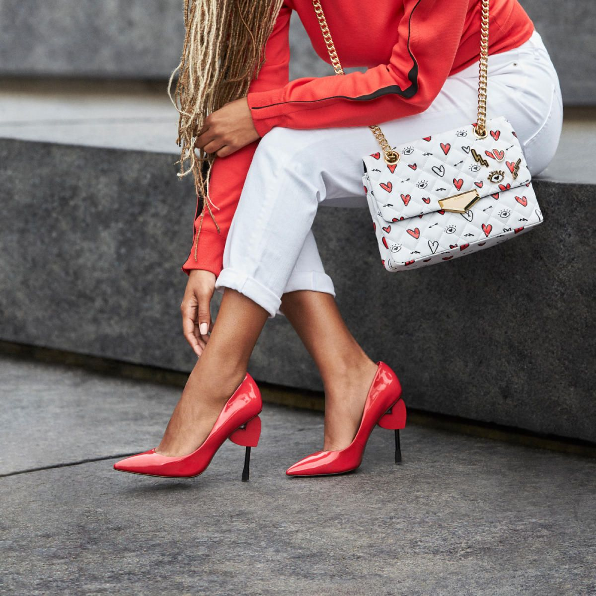 aldo shoes spring 2018 colors clothing