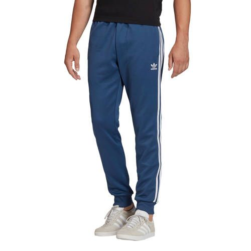 adidas Originals Adicolor trainingsbroek blauw in 2020 ...