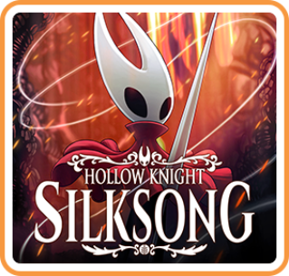 Hollow Knight Silksong For Nintendo Switch Nintendo Game Details Nintendo Switch Knight Knight Games