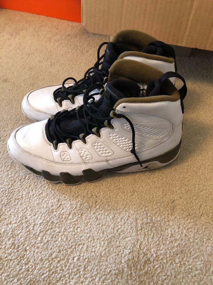 145d97bc84b AIR JORDAN RETRO 9 SIZE 9.5 #fashion #clothing #shoes #accessories  #mensshoes #athleticshoes (ebay link)