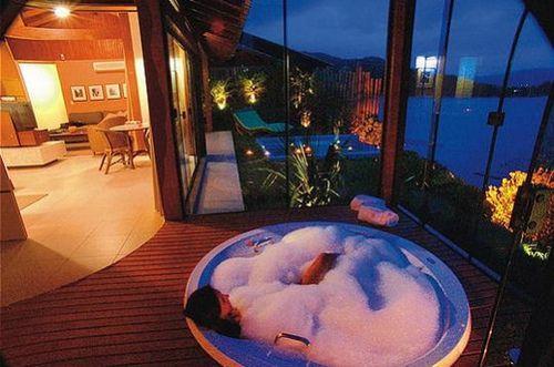 chambre avec jacuzzi - Ask Image Search private spa - Hotel Avec Jacuzzi Dans La Chambre