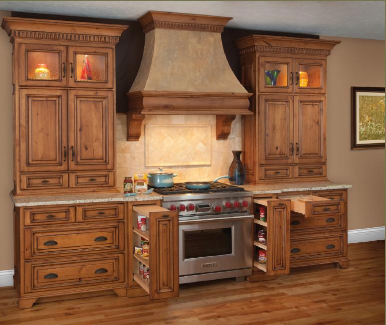 Kitchen Cabinet Hutch Amish Handmade Oak Wood Children 39