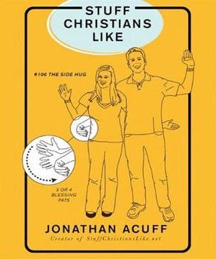 Stuff Christians Like Book Humor Christianity Books