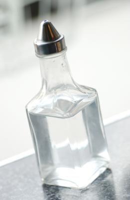 Cuál Es La Fórmula Para Mezclar Vinagre Agua Salada Y Jabón Para
