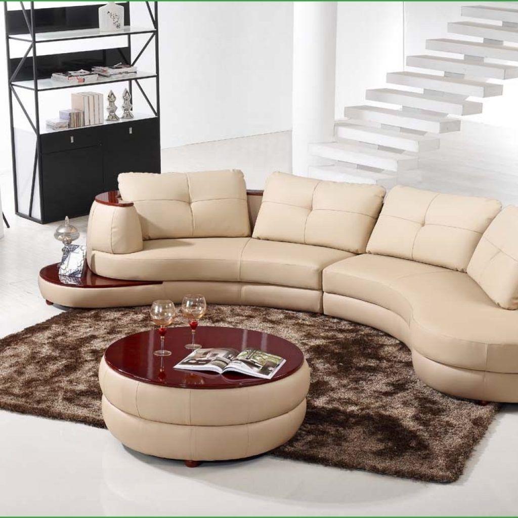 Marsala Leather Sleeper Sofa